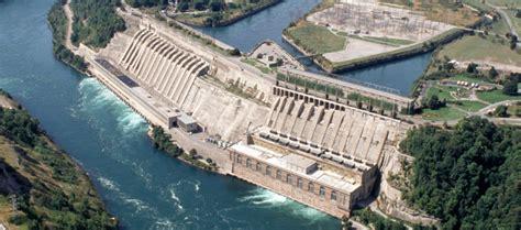 tesla hydroelectric power plant tesla at niagara