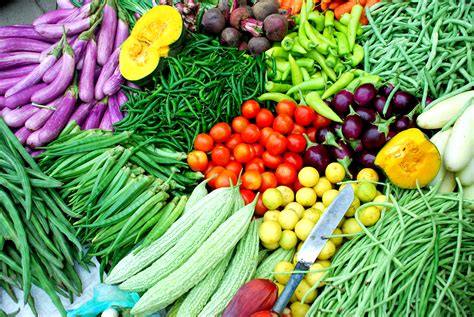 Prices Of Upcountry Vegetables Decreased The Australian Fruit And Vegetable Garden