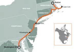 map usa east coast boston east coast usa road trip washington to boston tours