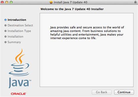 install windows 10 java how to install java on mac os x easy pc tutorials