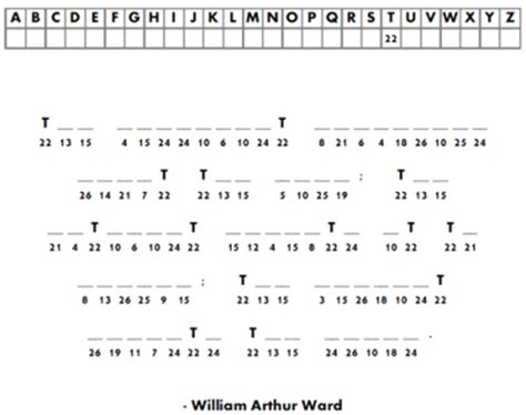 printable cryptoquote puzzle math is crazy cryptogram puzzle