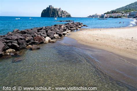 spiagge ischia porto ischia it spiaggia dei pescatori