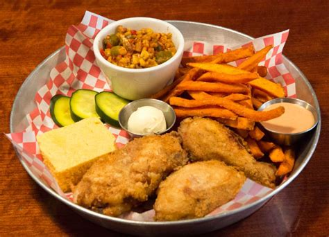southern comfort food restaurant restaurant review turn to soco for southern comfort food