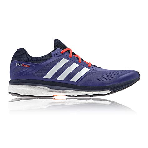 adidas supernova boost glide 7 running shoes ss15 mens