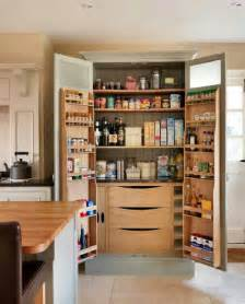 Kitchen Pantry Door Ideas by Kitchen Pantry With Door Storage Organization Pinterest
