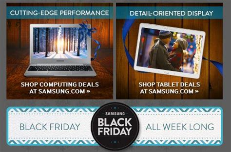save up to 2000 on samsung black friday deals