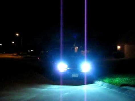 10k Hid Lights by 2001 S10 Hid Conversion Kit 10k