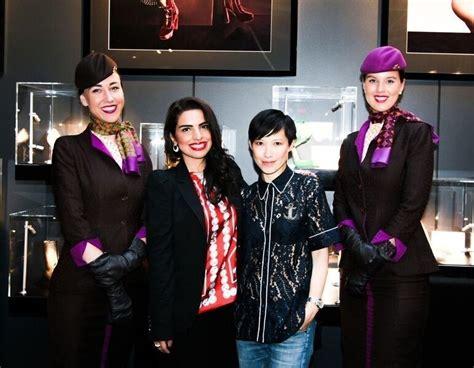 etihad airways cabin crew etihad airways teams up with luxury brand jimmy choo gtp