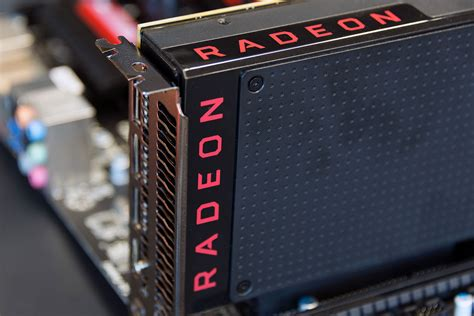 Pc Gaming Amd Rx 470 amd flashes new radeon rx 470 rx 460 card details at