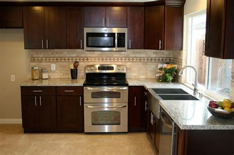 Remodeled Kitchen by Small Kitchen Design Ideas Wellbx Wellbx