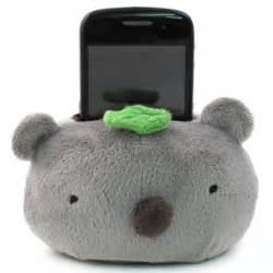 Earphone Holder Koala 14 best cell phone holders images on phone