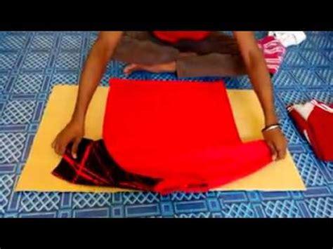 Keranhang Baju Lipat Praktis Unik unik cara melipat baju cepat ala jepang doovi