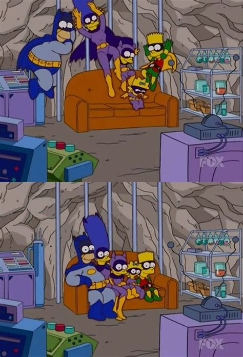 the simpsons com couch gag batman couch gag simpsons wiki fandom powered by wikia