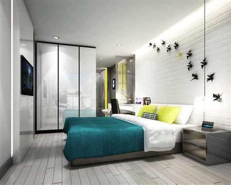 mockup room 2 condominium napong kulangkul archinect
