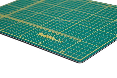 rotatrim a4 self healing cutting mat