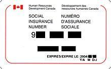 canadian citizenship card template 社会保険番号とは goo ウィキペディア