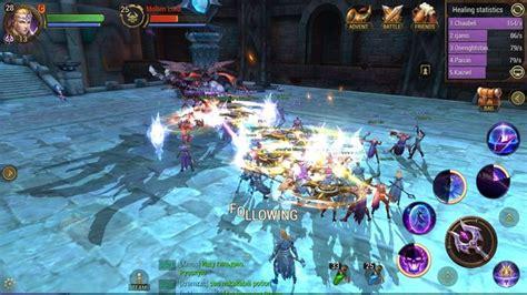 crusaders of light apk como baixar o apk de crusaders of light e jogar agora