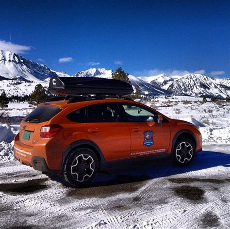 subaru crosstrek offroad 37 best images about subaru crosstrek on pinterest