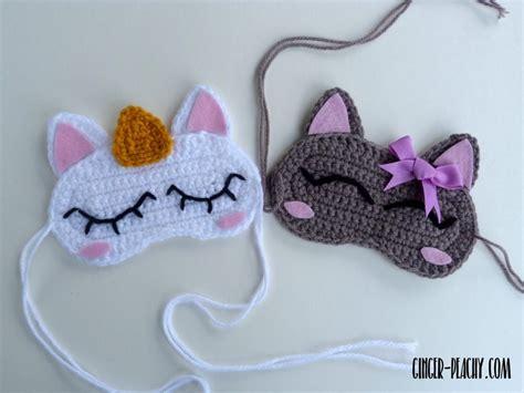 unicorn sleep cat unicorn sleep masks h 230 klet pinterest free