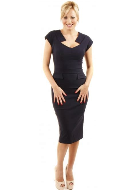 Dress Harvard the pretty dress company harvard dress navy pencil dress navy midi dress