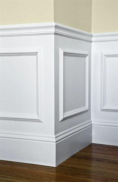 Dining Room Improvements {Plus Molding Tutorial}   Beneath