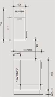 Kitchen Wall Cabinets Height Kitchen Cabinet Heights