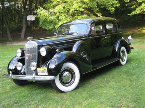 1936 Buick For Sale Used Cars On Buysellsearch 1936 Buick Century Pictures Cargurus