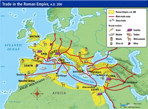 ancient trade map of ancient rome empire memes