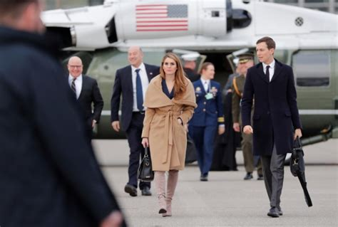 hope hicks salary fox the rise and rise of hope hicks in the fashion department