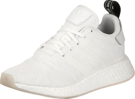 adidas nmd   shoes white