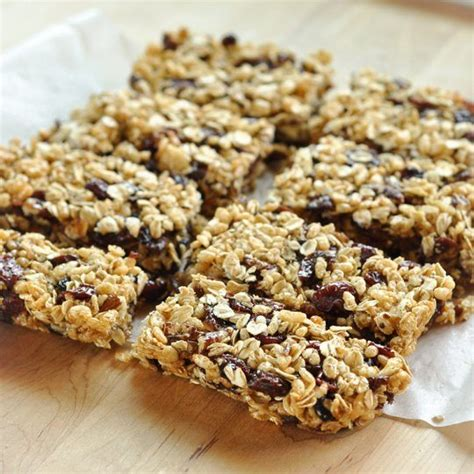 Top Granola Bars by 3 Easy Granola Bars Made Easy