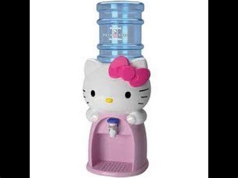 Mini Dispenser Hellokitty hellokitty mini water dispenser