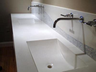 double sink bathroom decorating ideas 2017 2018 best built in sink countertop best home design 2018