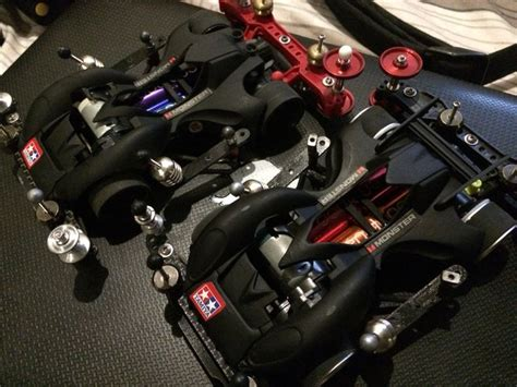 Tamiya Black Saber 1 Chassis 20 best tamiya a hobby that never gets images on