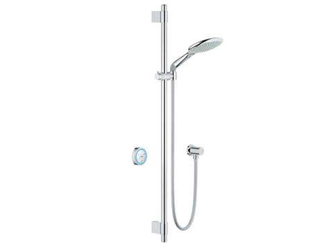 accessori doccia grohe colonna doccia con doccetta grohe f digital grohe