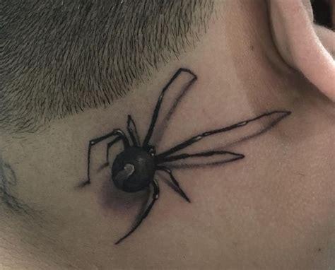 tattoo 3d spinne 24 spinnen tattoo ideen bilder und bedeutung