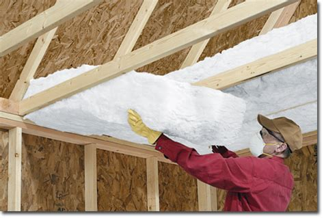 home rbh insulation inc