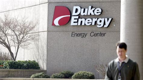 Duke Energy Corporate Office by Greenpeace Continues Criticisms Of Duke Energy Calling