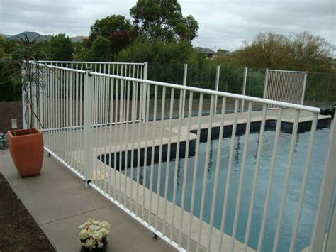 backyard portable pool fence kiddie fence buy backyard