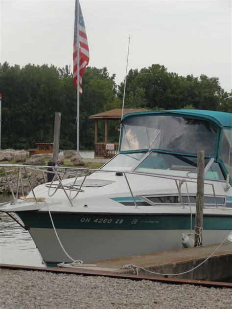 carver boats for sale on lake erie carver boats 2157 montego 1989 for sale for 511 boats