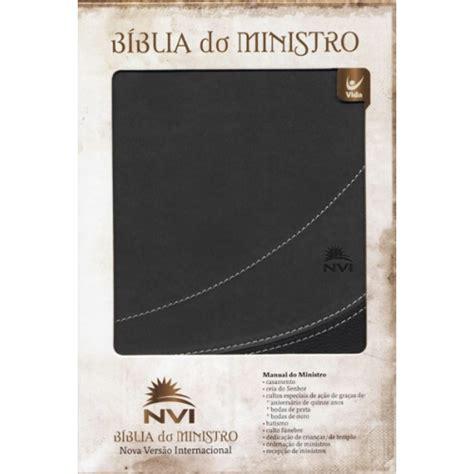 biblia del ministro rv60 0829720618 biblia del ministro images