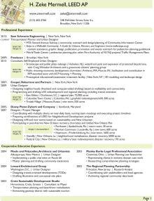 urban design cv urban design resume resume ideas