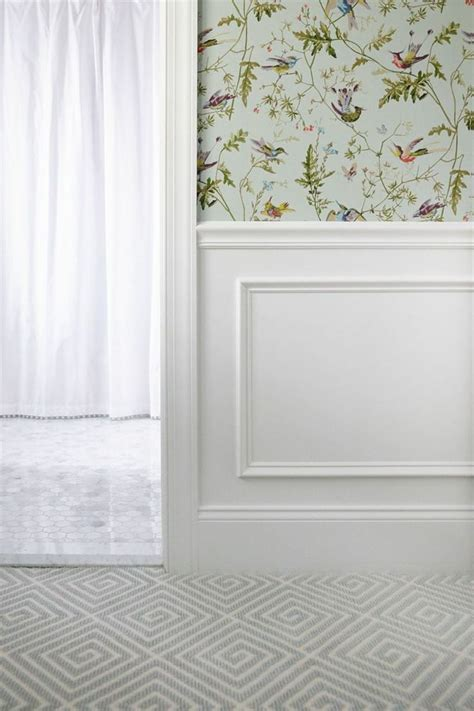 papier peint tendance pour une d233coration moderne