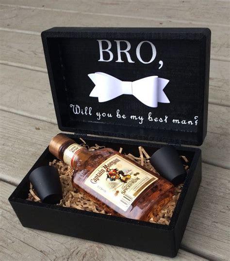 best man gifts best man groomsmen gift box best man box groomsman box