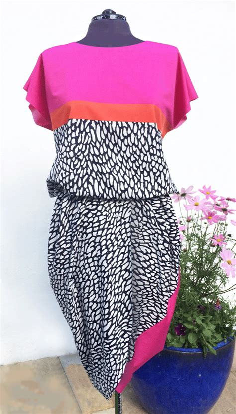 drape dress pattern curvy drape dress pattern allfreesewing com