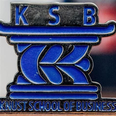 Knust Business School Mba by Knust School Of Biz Knustbschool