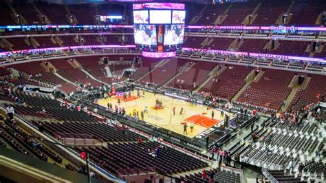 section 314 united center united center section 314 chicago bulls rateyourseats com