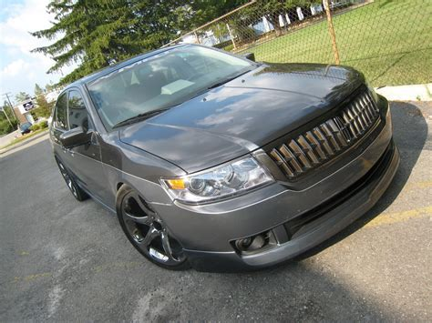 how make cars 2008 lincoln mkz security system money mike 2008 lincoln mkz specs photos modification info at cardomain