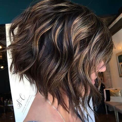 textered layed bob for over 40 best 20 short textured haircuts ideas on pinterest