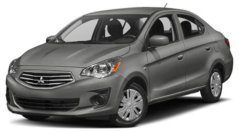 Grey Mitsubishi Mirage For Sale Used Cars On Buysellsearch